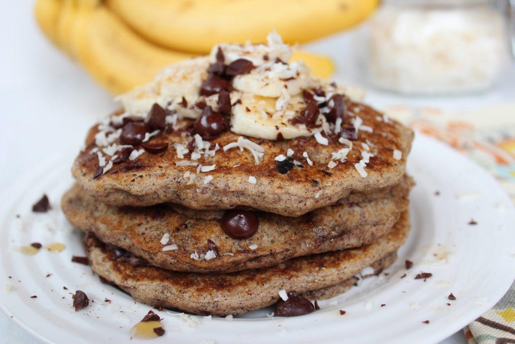 pancake recipe for athletes