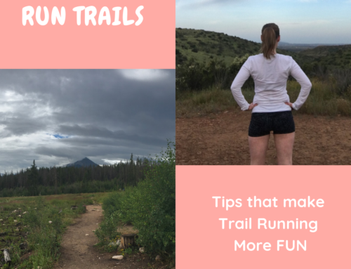 Tips that Make Trail Running More Fun